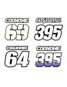 Personalizzazione Maglia