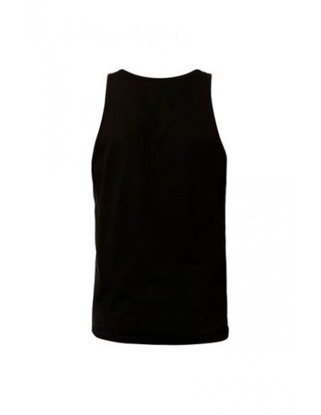 FOX Tank Barred Premium Black 23127-001 Fox T-Shirt & Tank