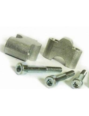 Raisers Kit D. 28.6mm Screws Included 256 Bar mounts