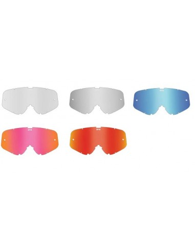 Lens for SPY Woot Race 093346000 Spy Goggle Accessories