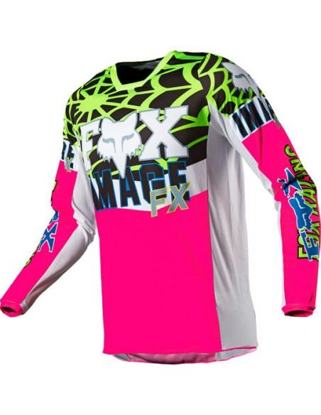 Combo pant and jersey Fox 2021 180 Heritage Venin 27699-170-27700-170 Fox Combo Jersey & Pant Motocross/Enduro