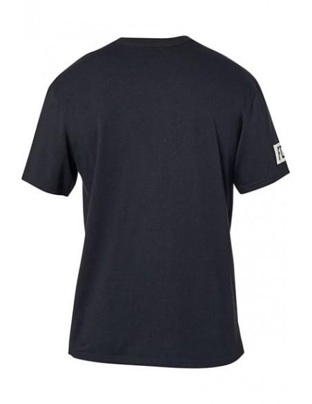 T-shirt FOX Honda Nera 2021 26017-001