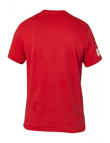T-shirt FOX Honda Rossa 2021 26017-555