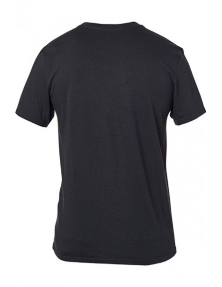 T-shirt FOX Pro Cirucit SS tee Nera 2021 26444-001
