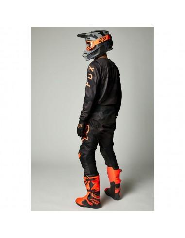 Combo pant and jersey Fox 2020 180 Trev Black Camo 26456-247-26457-247 Fox Combo Jersey & Pant Motocross/Enduro