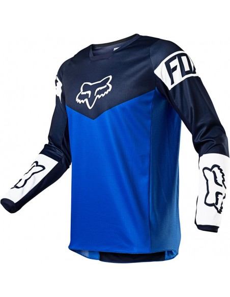Gear Set Youth FOX 2020 Revn Blue 25862-002-25863-002 Fox Kids Clothing Motocross Gear