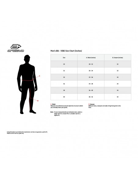 Pantaloni Enduro Activa impermeabili 3130106
