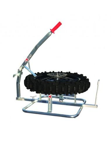 Rtech Evolution Steel Tyrechanger R-SMONTAG0018 Racetech Wheels and Chain Tools