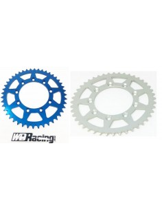 Rear Sproket bluee TM MX-EN 520 3505 PBR Rear Sprockets