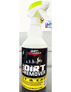 Dirt Remover by Dirt Wheels DirtRemover Dirt Wheels Cleaning