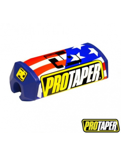Paracolpi Protaper Barpad 2.0 Square - Flag