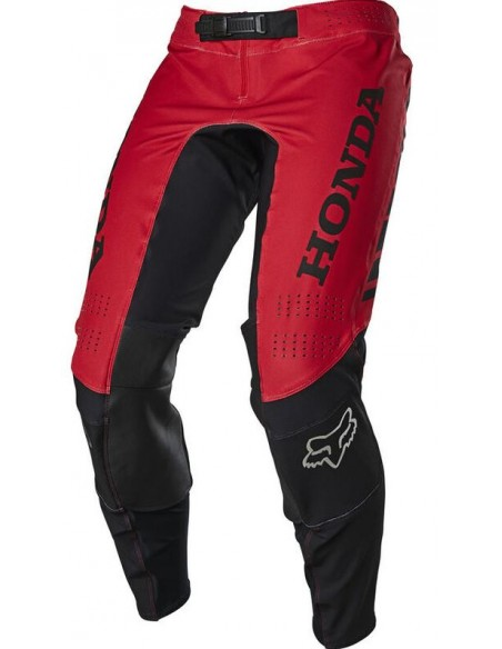 Combo pant and jersey Fox 2021 Flexair Honda 25752-122+25753-122 Fox Combo Jersey & Pant Motocross/Enduro