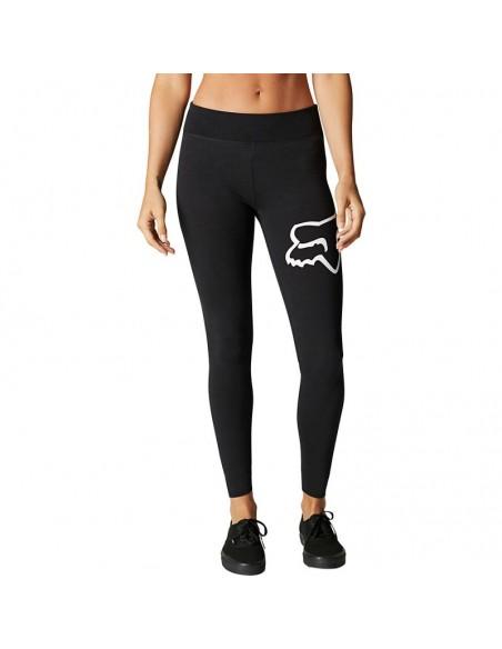 FOX Womens Boundary Legging Black 28693-001 Fox Accessories