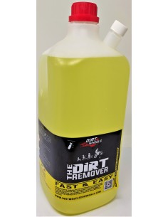 Dirt Remover by Dirt Wheels 5 Liters DirtRemover5lt Dirt Wheels Cleaning