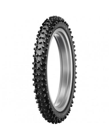 Front tyre Dunlop MX12 Sand 80/100 - 21 635895 Dunlop Motocross-Enduro Tyres