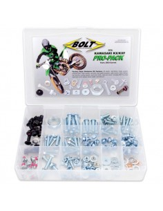 Pro Pack Bolt Kit 301 Bolt Schrauben - Muttern