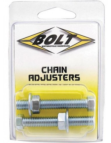 BOLT Chain Adjuster Nuts 8.8 M8x50 mm