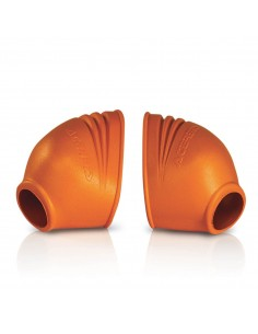 Rubber Protection for Footpegs Rubber Acerbis 1213 Acerbis Repose-pieds