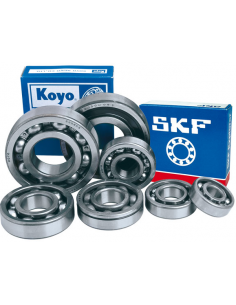 Engine-Wheels Bearings SKF-KOYO 2501 Vilebrequins et arbres à cames