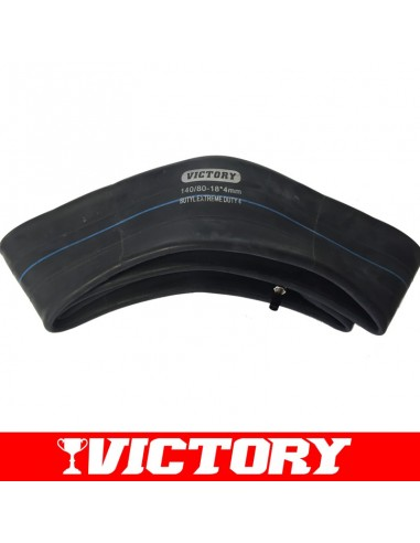 "Inner Tube WDracing Victory extreme Butyl 4mm 21""-18""-19"" 2532 WDracing-Victory Inner Tube and Mousse"