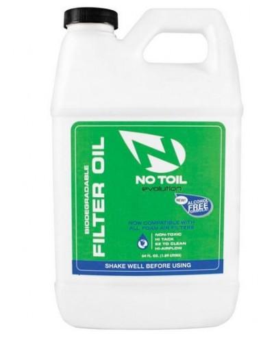 Olio filtro aria NO TOIL 1.9 litri 3610-0028