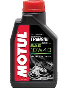 Olio cambio MOTUL Transoil expert 10w40