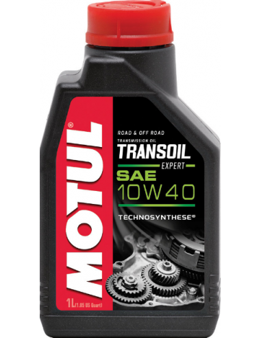 Olio cambio MOTUL Transoil expert 10w40 105895
