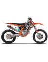 Graphics Kit KTM CAMO