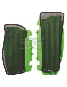 Radiators Mesh Polisport (Sold in Pair) 2809 Polisport Kuhler