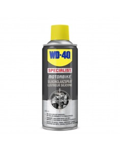 Silicone Shine 400ml WD 40 050060 WD-40 Cleaning