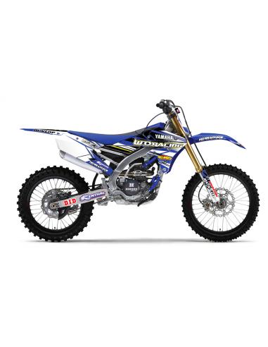 Graphics Kit Yamaha RAY