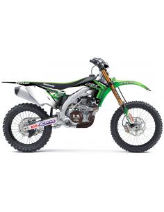 Kawasaki Gradient WDRacing