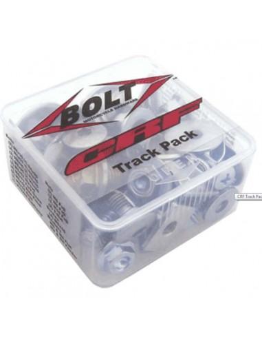 Bolt Hardware Track Pack