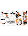 Graphics Kit KTM GRADIENT
