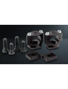 Handlebar clamps Fix System Xtrig 3048 Xtrig Té de fourche