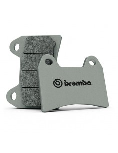 Brake pads Brembo 07BB27SX BREMBO Plaquettes de frein and brake caliper