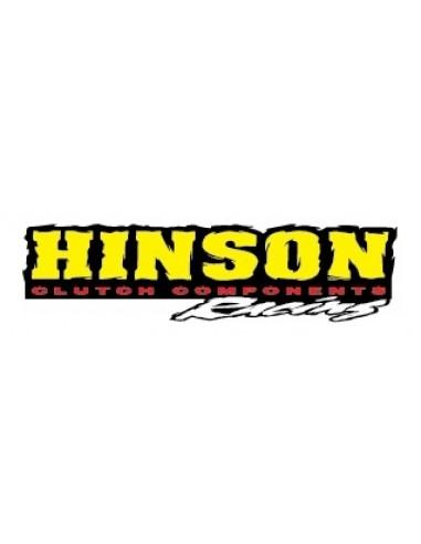 Decal Logo Hinson racing 3 pz