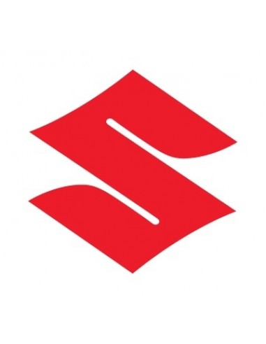 Decal Logo Suzuki 3 pz AdesivoSuzuki Sponsoraufkleber