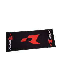 RTECH BRANDED FLOOR MAT 200 x 83 FIM R-MATRTECHNR1 Racetech Stands & Transport