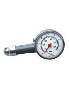 Tire Pressure Gauge AT2056 - 216/EV40085  Wheels and Chain Tools
