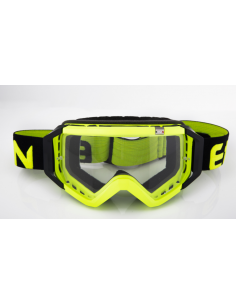 Goggles Ethen model Basic Fluo Yellow