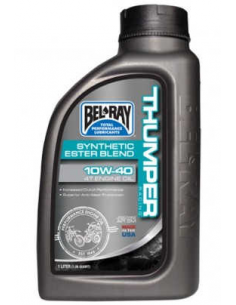 Bel ray Thumper racing 4T 10W-40
