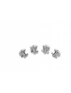 Fast Release Screws for SRS Dovetail Sole Sidi RXSRS4 Sidi motorcycle boots parts