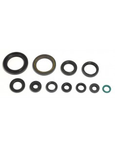 Engine Oil Seals 3376 Athena Gaskets and bearings