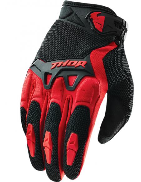 Gloves Thor Spectrum 348 Thor Gants cross