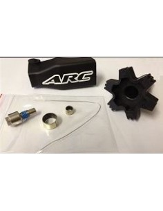 Kit ricambio Gommini , viti ,filo ARC CP-511 Arc Clutch levers