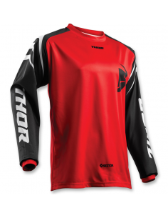 Jersey Thor Sector Red