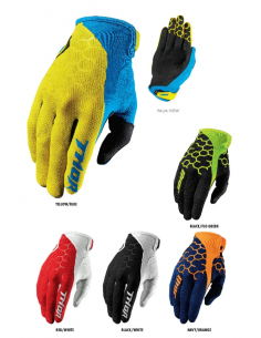 Gloves Cross - Enduro - Motard Thor Draft