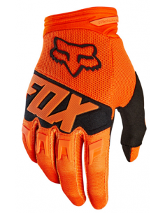 Gloves Fox Dirtpaw Orange 2018