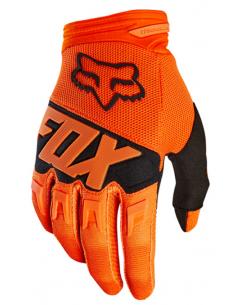 Guanti Fox Dirtpaw Arancioni 3478 FoxGuanti